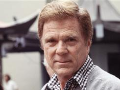 Jackie Cooper died Tuesday in Los Angeles. He was 88.