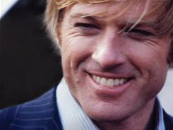 Michael Feeney Callan's Robert Redford: The Biography is comprehensive, if a bit unexciting.