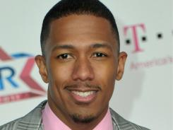 Comedian Nick Cannon recalls going hungry.