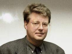 Swedish journalist and author Stieg Larsson will be the focus of two new books.