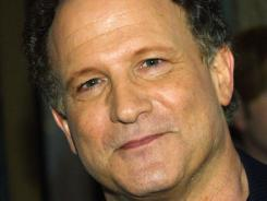 Albert Brooks imagines a bleak future in his debut novel.