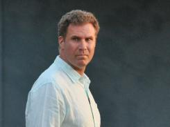 Will Ferrell stars as Nick Halsey, a man who tries to sell everything after his wife throws everything out of the house.
