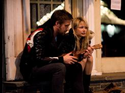 Ryan Gosling and Michelle Williams star in the critically acclaimed drama Blue Valentine.