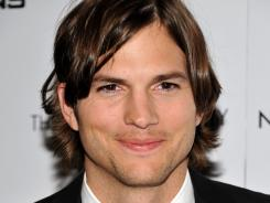Look who's moving to Malibu: Ashton Kutcher will replace Charlie Sheen but will play a new character.
