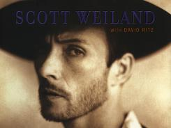Scott Weiland's Not Dead & Not for Sale chronicles the former Stone Temple Pilot frontman's occasionally chaotic life.