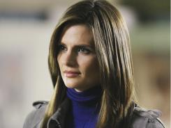 Kate's (Stana Katic) mom's murder plot takes a surprising turn on 'Castle.'