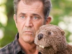 The beaver hand puppet is a savior for Walter (Mel Gibson), a man battling behavioral demons.