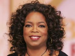 Oprah Winfrey brought authors such as Ken Follett  ('The Pillars of  the Earth') to the public's attention.