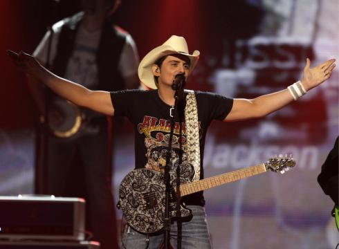 brad paisley and wife split. Brad Paisley#39;s This Is Country