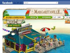 But do they have cheeseburgers? The Oasis is a waterside hangout in Margaritaville Online.