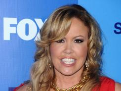 Mary Murphy: Judging the dancers on Fox.