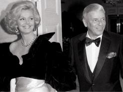 Frank Sinatra's widow Barbara, 84, dishes on what it was like living with Ol' Blue Eyes in her new memoir.