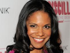 Audra McDonald: Plays Carnegie Hall.
