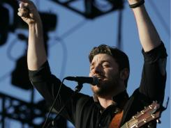 Chris Young has emerged as one of country's most expressive singers.