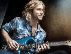 Third-place finisher Casey James will appear at the CMA Music Fest  in Nashville from June 9-12.
