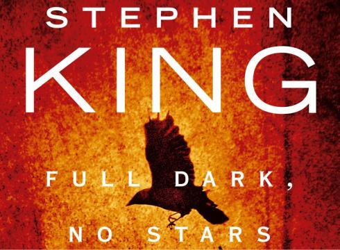 Stephen King Full Dark no Stars Full Dark no Star by Stephen