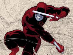 With a new creative team and series, Daredevil looks to bounce back from a recent slew of unfortunate events.