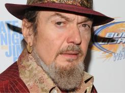 Dr. John, along with Allen Toussaint and the Original Meters, has been booked  to re-create the entire 'Desitively Bonnaroo'  album.
