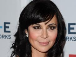 Catherine Bell stars as a heroic wife in the latest Lifetime movie.