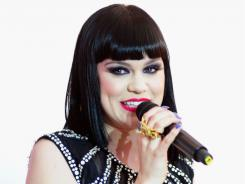 'Price Tag' singer Jessie J, who performed last month at the Cannes Film Festival, will be hitting the road with Katy Perry.