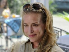 Piper Perabo stars as young CIA agent Annie Walker in USA Network's Covert Affairs, which returns for its second season tonight.
