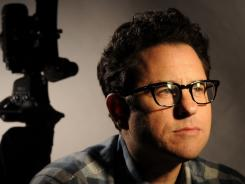 "J.J. Abrams grew up creating illusions. ""There was something about magic, about seeing that little disbelief"" in people's eyes when he did shows at age 10. He got his first 8mm camera at that age."