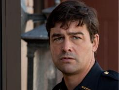 Jackson Lamb (Kyle Chandler) is on the case after a bizarre train crash leads to strange happenings in a small town in Ohio.