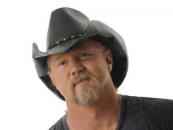 "The fans ""have been wonderful,"" says Trace Adkins, who lost his home to a fire June 4 while he was on the road."
