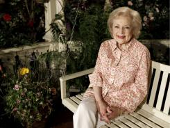 Betty White's Elka is on the lam tonight in TV Land's Hot in Cleveland.