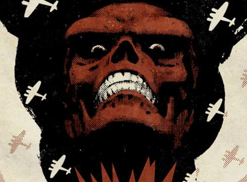 The Red Skull, the arch-enemy of Captain America villain, gets a new
