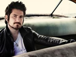 Matt Nathanson is a singer/songwriter who is releasing his ninth album, 'Modern Love.'