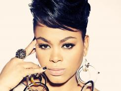 Jill Scott has appearances scheduled at the BET Awards and the Essence Music Festival before her own tour starts July 28.