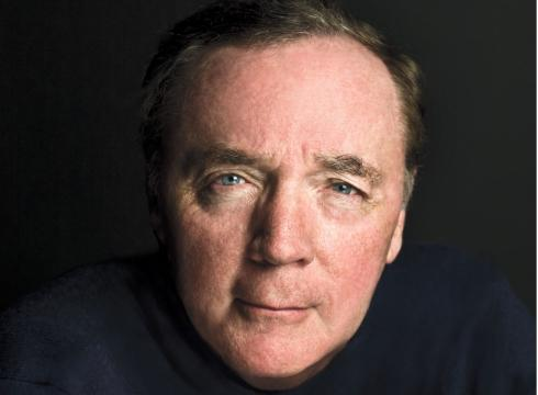 Image result for james Patterson