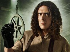 """Weird Al"" Yankovic's new album, Alpocalypse, kicks off with Perform This Way, a parody of Lady Gaga's Born This Way."