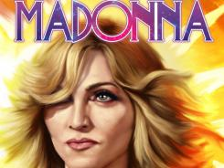 The comic, a bio on Madonna's life, will be released in August 2011 and have a cover price of $3.99.