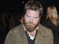 'Jackass' star Ryan Dunn died June 20 of injuries sustained in a car crash in suburban Philadelphia.