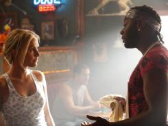 Hitting the reset button: Sookie (Anna Paquin) returns from fairy land, and Lafayette (Nelsan Ellis) gets a new hobby.