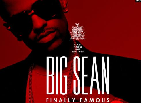big sean my last single cover. Big Sean grew up in Detroit,