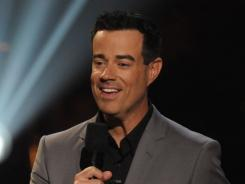 Host Carson Daly has the inside track on what the final four contestants need to do to take home the prize.