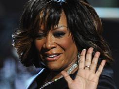 Sunday's 'BET Awards,' in which performer Patti LaBelle was paid tribute, had  7.7 million viewers, up from 7.4 million last year.