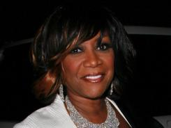 Patti LaBelle  claims that a man her bodyguards attacked on March 11 was hurling racial slurs at her.