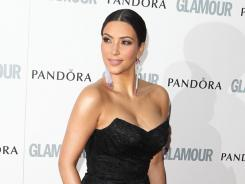 Kim Kardashian announced her engagement to NBA player Kris Humphries in late May.