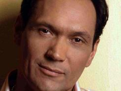 "Jimmy Smits once again hosts  PBS' ""A Capitol Fourth,"" the annual musical extravaganza broadcast live from Washington, D.C."