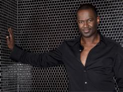 Brian McKnight  produced the ballad 'Fall 5.0' (from upcoming album 'Just Me')  with sons Brian Jr. and Niko.