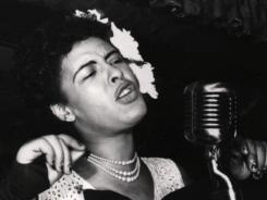 Artists honor the life and career of Billie Holiday in this tribute album.