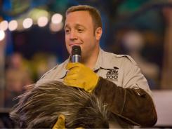 When caring Griffin (Kevin James) finds himself forced to reconsider his zookeeping job, the animals have something to say about it.