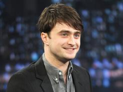 Big reveal: What did Daniel Radcliffe admit to this week?