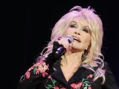 Coming full circle:  Dolly Parton's Better Day tour begins Sunday in Knoxville, Tenn., the city where, as a 10-year-old, she first performed in public.