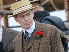 Steve Buscemi stars in HBO's 'Boardwalk Empire.'