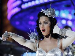 Katy Perry? There's an app for that.